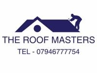 Specialist roofer with best rates 07946777754