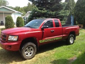 2009 Dodge Dakota Camionnette