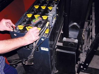 Batterietester 12V Auto Batterietestgerät Lichtmaschinen Tester KFZ Prüfgerät
