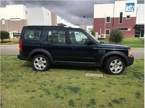 2006 Land Rover Discovery 3 Wagon West Perth Perth City Area Preview