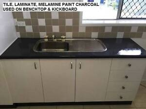 KITCHEN BENCHTOP PAINT TOP COAT AND PRIMER IN ONE EASY TO USE Wetherill Park Fairfield Area Preview