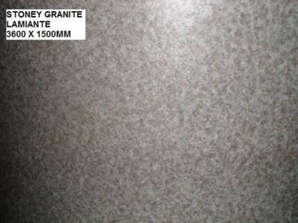 LAMINATE SHEET FOR CARAVAN, MOTORHOMES ETC 3600 X 1500MM