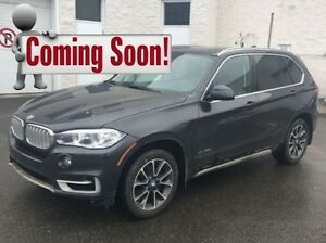 2014 BMW X5 xDrive35id