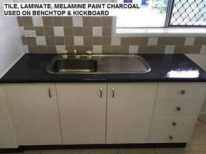 MELAMINE PAINT 1 LITRE NO PRIMER REQUIED EASY TO USE Underwood Logan Area Preview