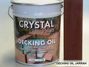 JARRAH FENCE STAIN FOR PINE 10 LITRE FOR YOUR CRAPY PINE PALINGS Underwood Logan Area Preview