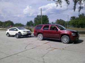 cheap / reliable towing available  289 988 4665