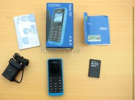 Nokia 105 brand new in the box