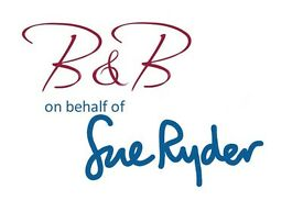 Fundraiser/Canvasser on behalf of Sue Ryder £15k basic with realistic OTE of £27k and profit share