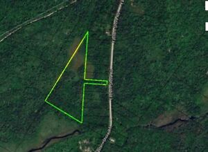 Two Lots for Sale - Port Medway - 13 Acres - Financing Available
