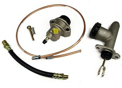 New Clutch Hydraulic Kit for MGB 68-80 Cars