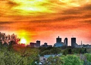 1 BDRM Apartment in st. Boniface with Amazing City View