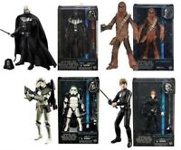"""WANTED - Star Wars Black Series (6"""" Inch Figures/Deluxe Sets)"""