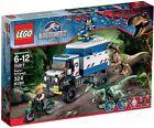 Lego LEGO Raptor Rampage