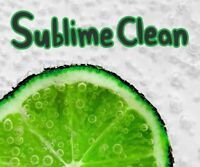 Sublime Clean - Organic Home Cleaning Services