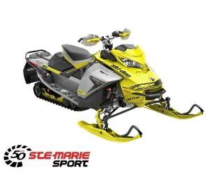 2019 Ski-Doo MXZ XR-S 850 ETEC