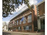 2 Person Cost Effective Office Space in Croydon £137 p/w includes Internet Phone lines and calls!
