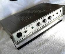 Classy Vintage Reverb - Schaller West Germany 1960's spring Eastern Creek Blacktown Area Preview