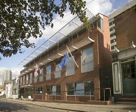 5 Person Cost Effective Office Space in Croydon £343 p/w includes Internet Phone lines and calls!
