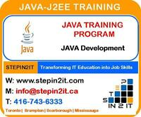 Trained in Java but afraid of Programming