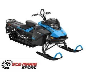 2019 Ski-Doo SUMMIT SP 154 PO. 850 ETEC Démarreur électrique