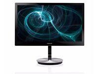 "Samsung 27"" 2K Series 9 Quad HD LED Monitor"