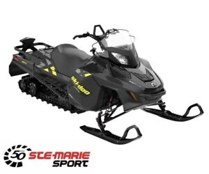 2019 Ski-Doo EXPEDITION XTREME 800R ETEC
