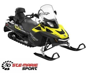 2019 Ski-Doo EXPEDITION LE 1200