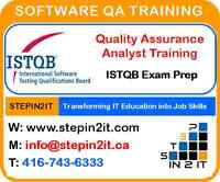 QA / Advanced QTP and placement - FREE trial class