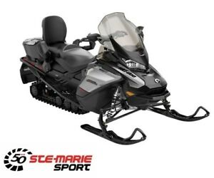 2019 Ski-Doo GRAND TOURING LIMITED 600R ETEC