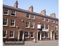 MANCHESTER Office Space to Let, M1 - Flexible Terms | 3 - 73 people