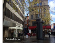 HOLBORN Office Space to Let, WC1 - Flexible Terms   2 - 90 people