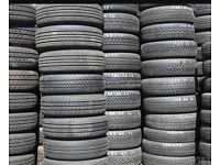 150 part worn tyres for sale