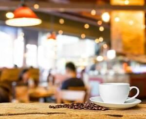 CAFE & Dessert Bar -SYDNEY UPPER NORTH SHORE - for sale