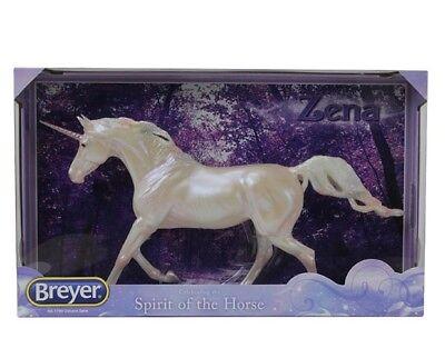 Breyer NEW * Zena * 1790 Unicorn Shagya Arabian Mare NIB Traditional Model Horse