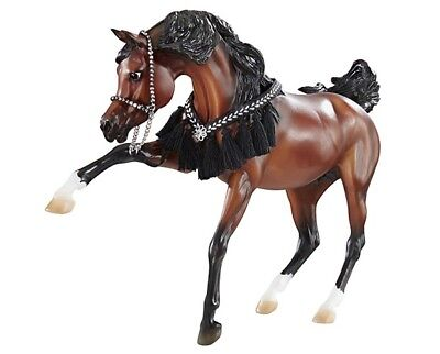 Breyer Empres ++++// 1794 stunning very well done Arabian Champion Scale:1:9<><