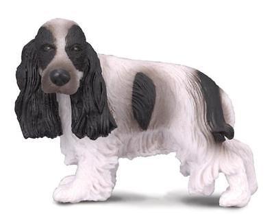 Breyer CollectA 88070 English Cocker Spaniel dog superior well made***