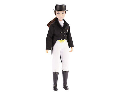 Breyer Horses Traditional Size Megan Dressage Rider Doll #526