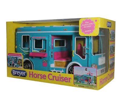 NIB Breyer Classic Horse Cruiser