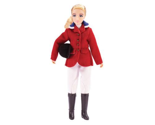 Breyer New * Brenda Show Jumper * 525 Rider Figure Doll Traditional Model Horse