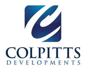 Colpitts Dev
