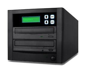CD-DVD-Duplicator-Copystars-1-1-Copier-USB-Sony-Lite-on-24X-DL-burner-tower