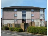 Third Floor Flat To Let - Hazelhurst Lodge, Ribbleton, Preston - AVAILABLE NOW, NO BOND REQUIRED!