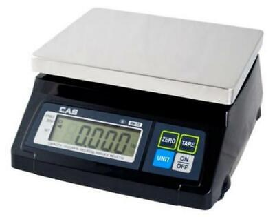 Cas Sw-rs Pos Scale 20lb X 0.01 Lbnteplegal For Tradenew