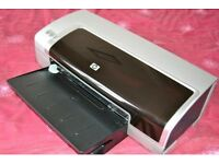 HP B8350 A3 photo printer