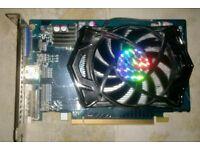 Radeon HD 5670 512mb