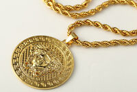Medusa Versace Fashion Chain & Pendants - Gold Plated Jewelry