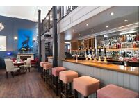 Bartender Wanted in Aldgate - £8 Per Hour