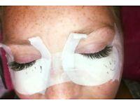 Christmas offer! £35 full set Individual Eyelash Extensions - NW London & Hertfordshire