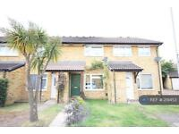 2 bedroom house in Ploughmans End, Isleworth, TW7 (2 bed)