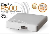 2 Ruckus simply better wireless zone flex R500 series